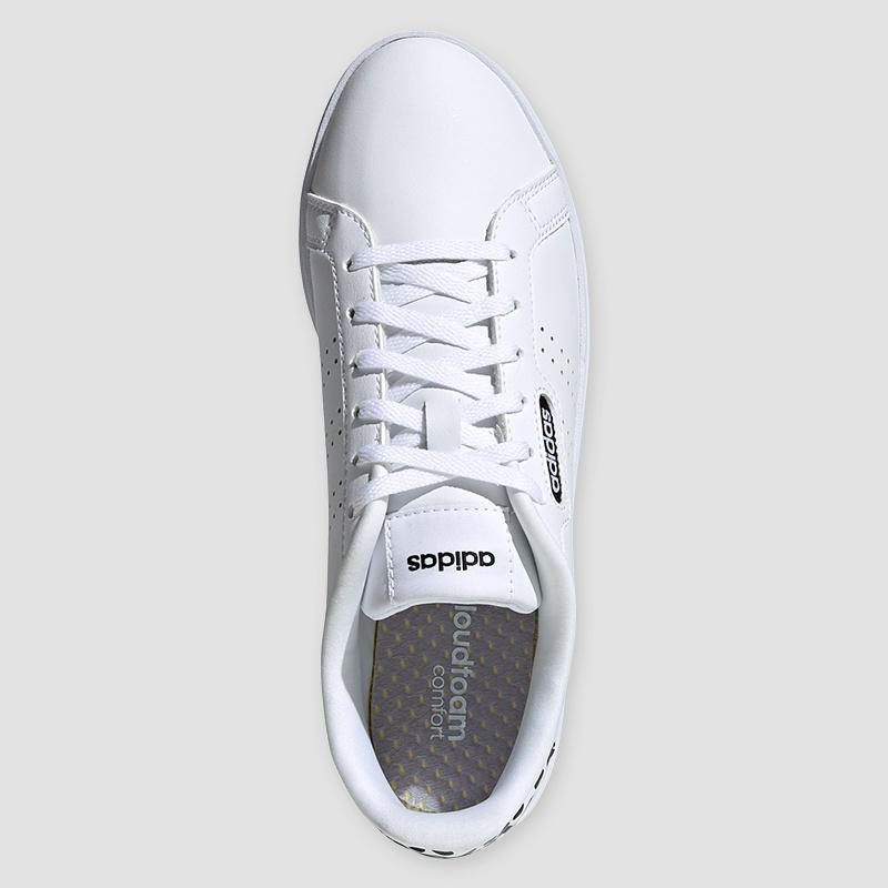 adidas Courtpoint CL X Women(weiss) Freizeit Schuhe bei