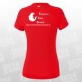 Running Performance T-Shirt Women