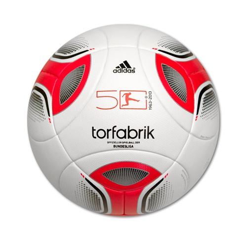 adidas | Torfabrik DFL 12 OMB | | Fußball