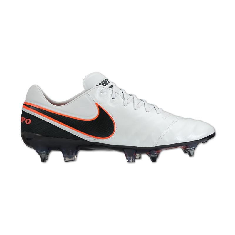 online store 271a8 9cf99 Nike Tiempo Legend VI SG-Pro(grau) - Fussball Schuhe bei www.sc24 ...