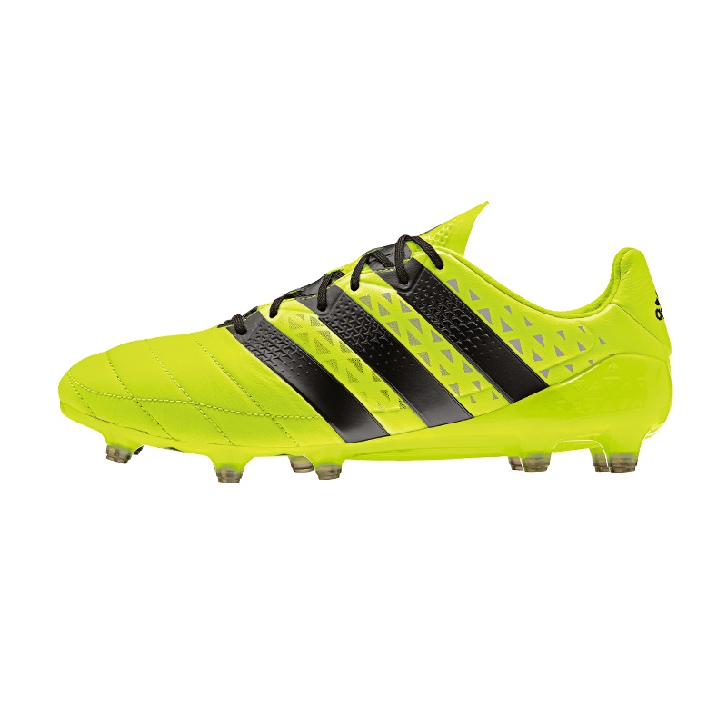 adidas ACE 16.1 FG Leather Fussball Schuhe bei