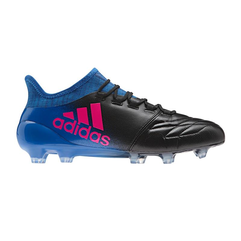 adidas | X 16.1 FG Leather | | Fußball