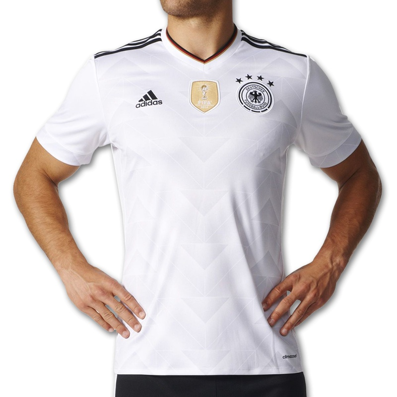 adidas | DFB Home Jersey 2017 | | Fußball