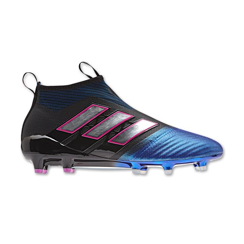 Adidas Lederschuhe Fußball adidas ACE 17+ Purecontrol FG