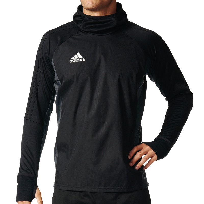 adidas | Tiro 17 Warm Top |