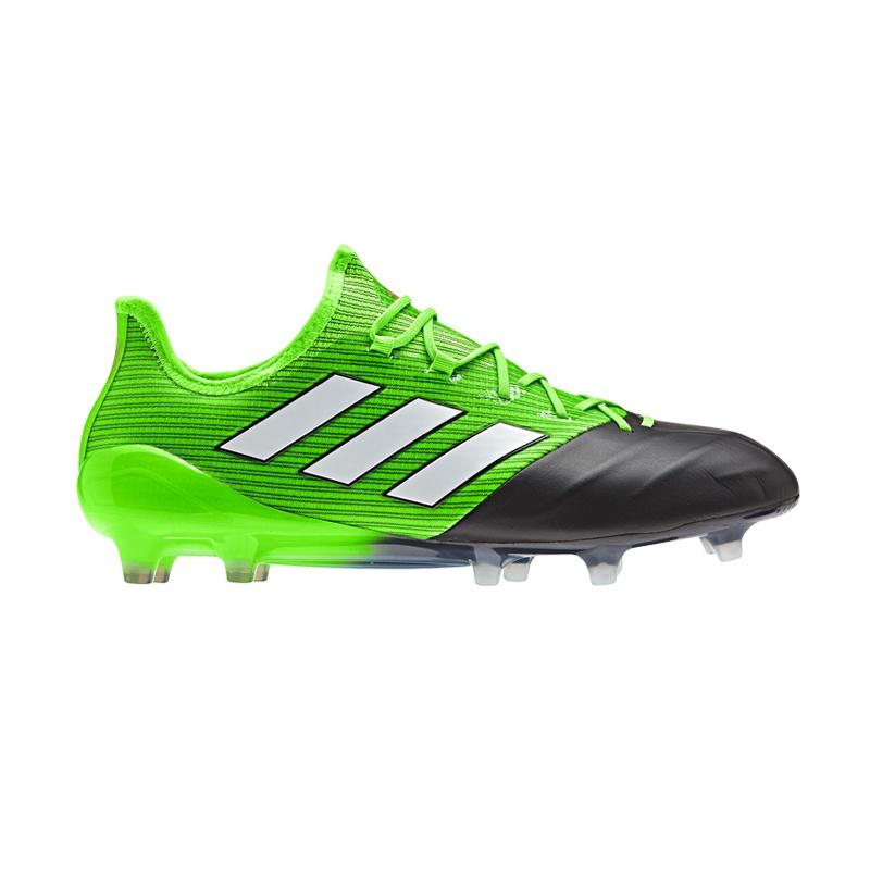 Adidas ACE 17.1 FG Leder Fußballschuhe