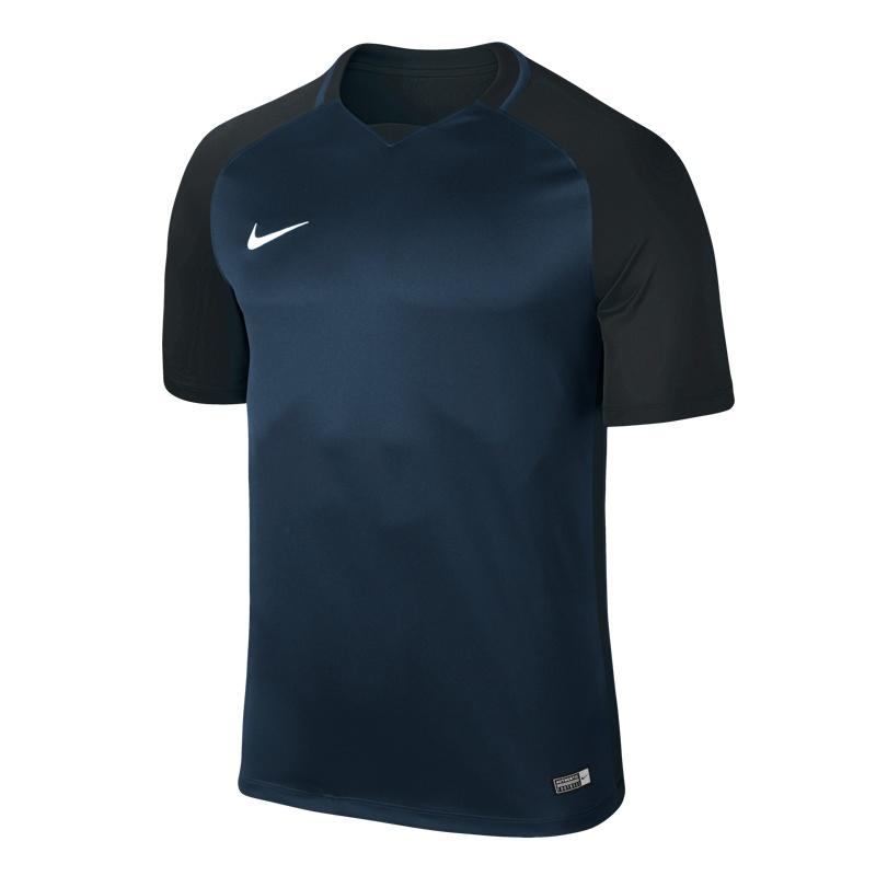 innovative design 4dd88 3ee2a Nike Trophy III SS Jersey - Fussball Shirts bei www.sc24.com