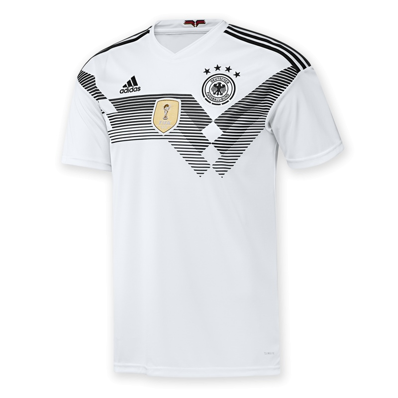 adidas   DFB Home Jersey 2018   Soccer Fans   Fußball