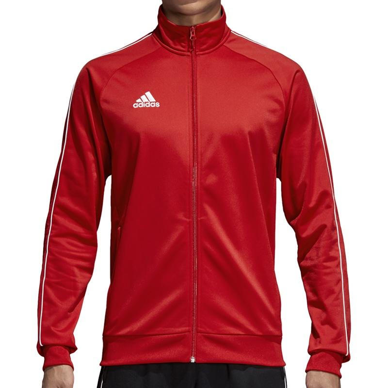adidas Core 18 Polyester Jacke Fussball Jacken bei