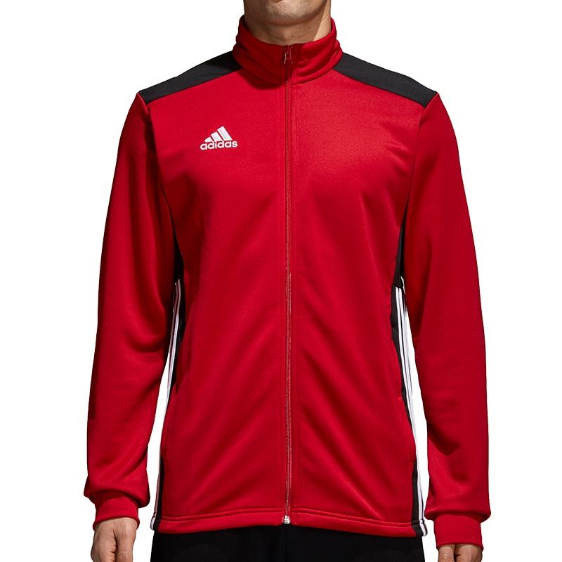 55b978320 adidas trainingsjacke regista 18 gelb schwarz