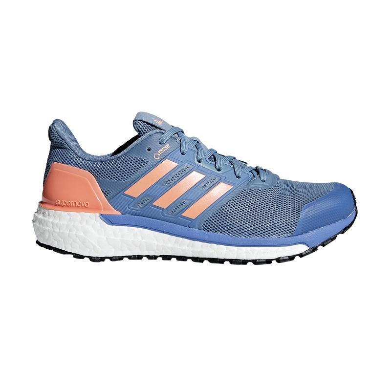Boost Bei Women Running Adidas Supernova Gtx Schuhe jL345ARq