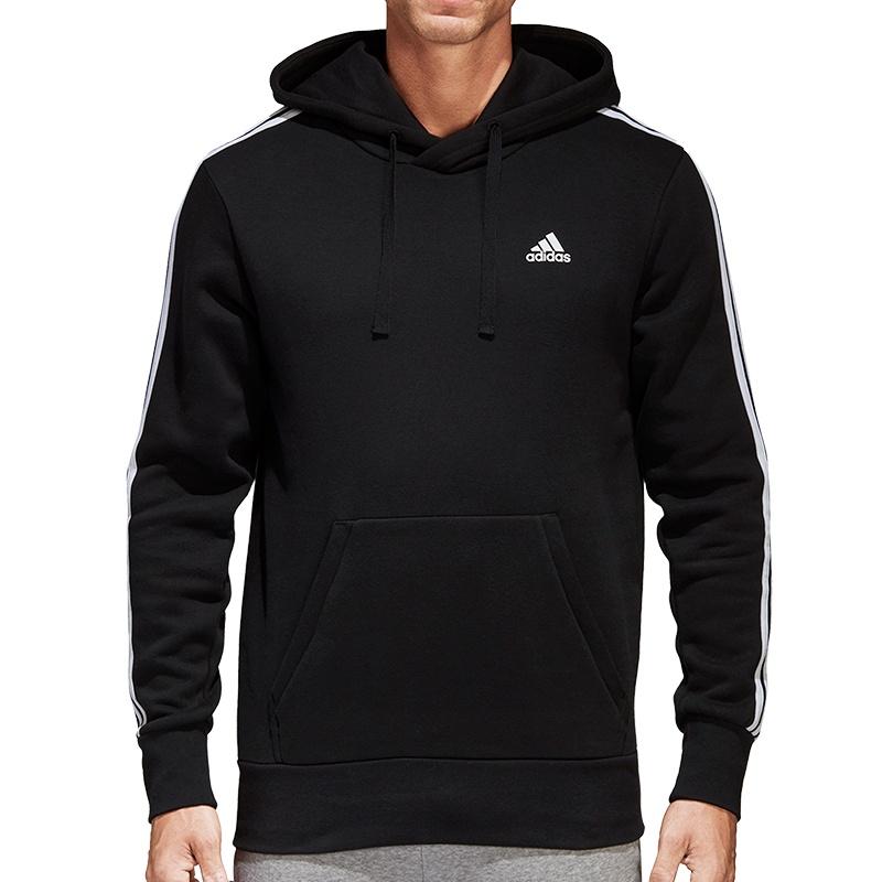 4c9cc5868fe1 adidas   Essentials 3S Pullover Fleece Hoodie   SC24.com   Freizeit