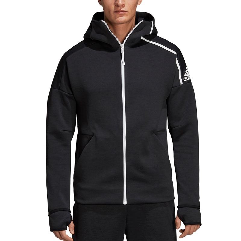 adidas   Z.N.E. Hoodie Fast Release   SC24.com   Fitness b66eb794a0