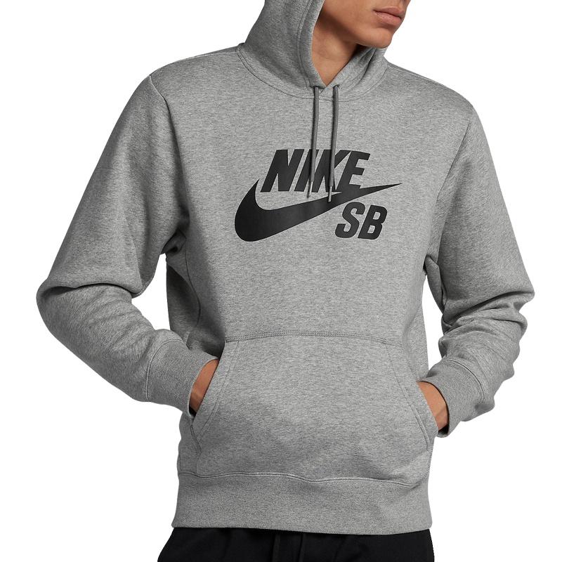 Nike SB Icon Hoodie Freizeit Sweatshirts bei