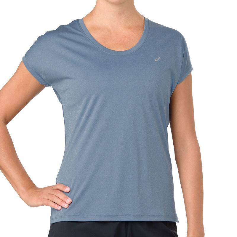 Asics Capsleeve Top Women - Running Shirts bei www.sc24.com