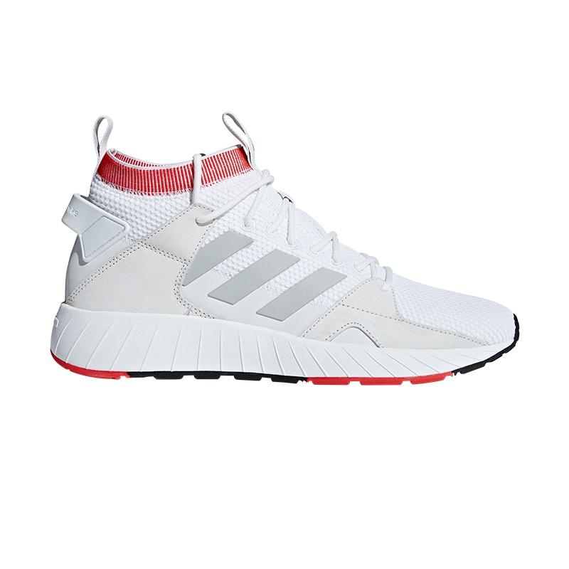 Mid Questar Bei Strike Freizeit Schuhe Adidas 45RLcq3Aj