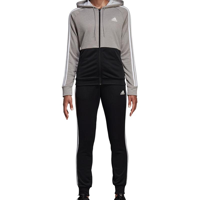 adidas Track Suit Game Time Women Freizeit Trainingsanzuege bei