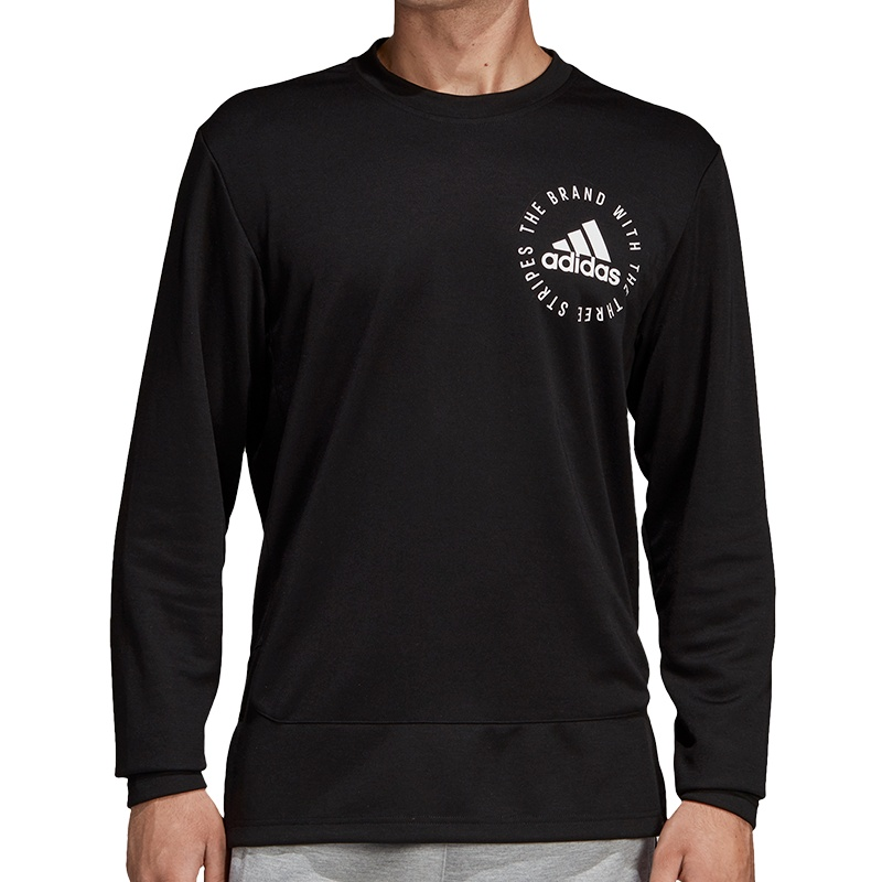 adidas sweater schwarz