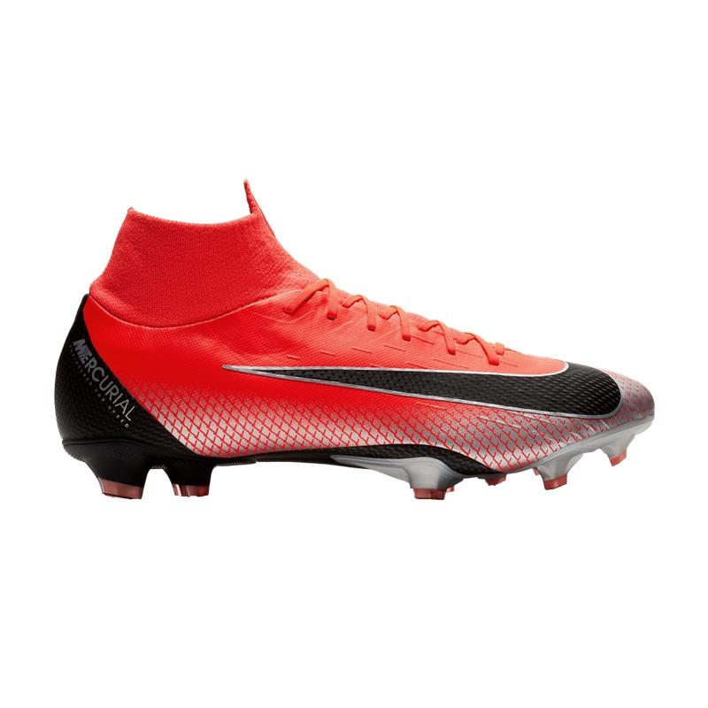 Nike Mercurial Superfly VI Pro CR7 FG Fussball Schuhe bei