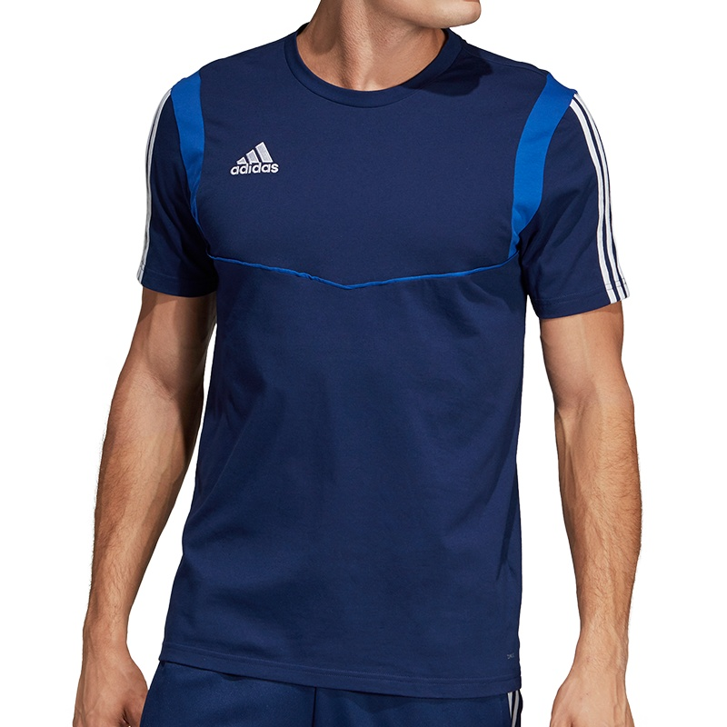 adidas Tiro 19 Tee Fussball Shirts bei