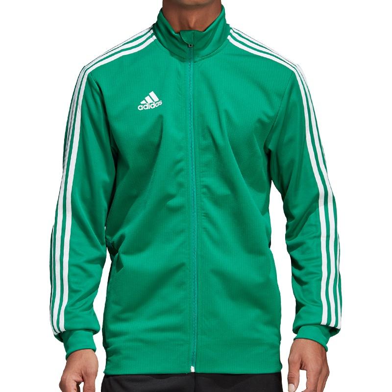 adidas Tiro 19 Training Jacket Green | adidas Deutschland