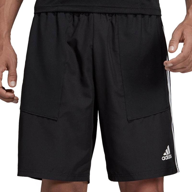adidas Tiro 19 Woven Short Fussball Hosen bei