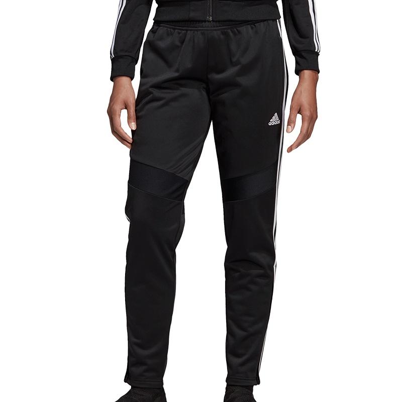adidas Tiro 19 Polyester Pant Women Fussball Hosen bei