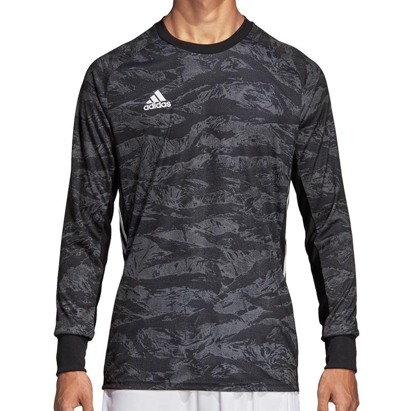 adidas AdiPro 19 Goalkeeper Jersey Longsleeve Fussball Torwart Ausruestung bei