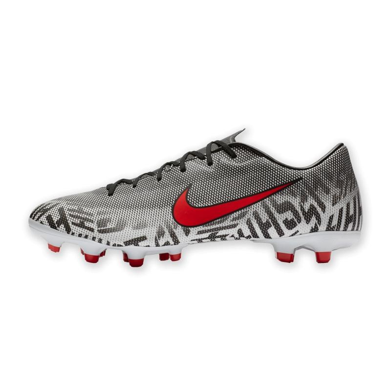 d070367a1 Nike Mercurial Vapor XII Academy NJR MG(weiss) - Fussball Schuhe bei ...