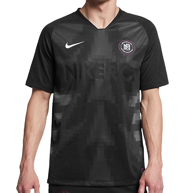 Nike F.C. Home Jersey SS Fussball Shirts bei