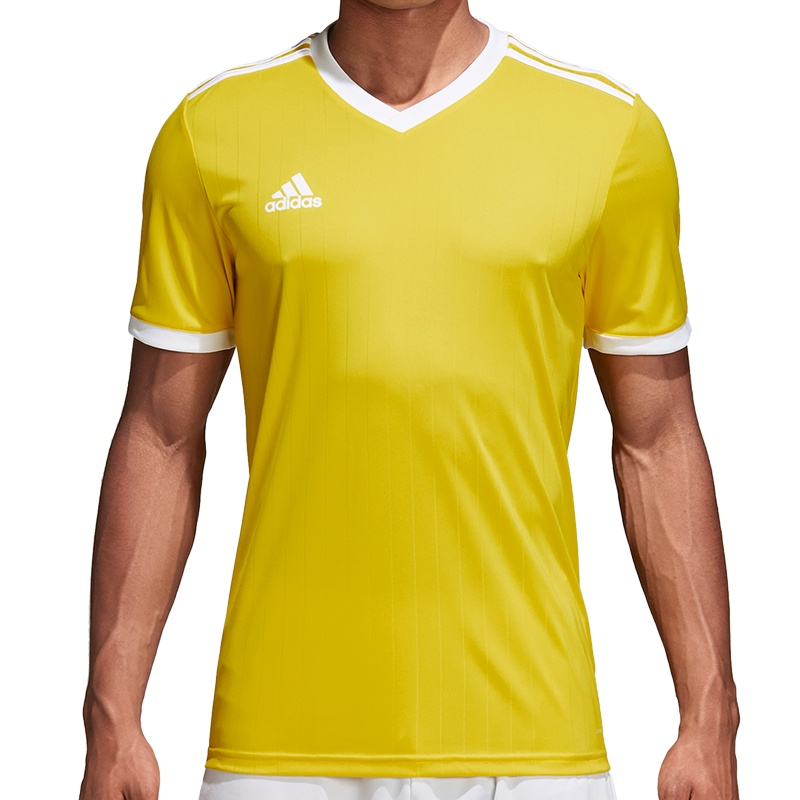 adidas Tabela 18 Jersey Fussball Shirts bei