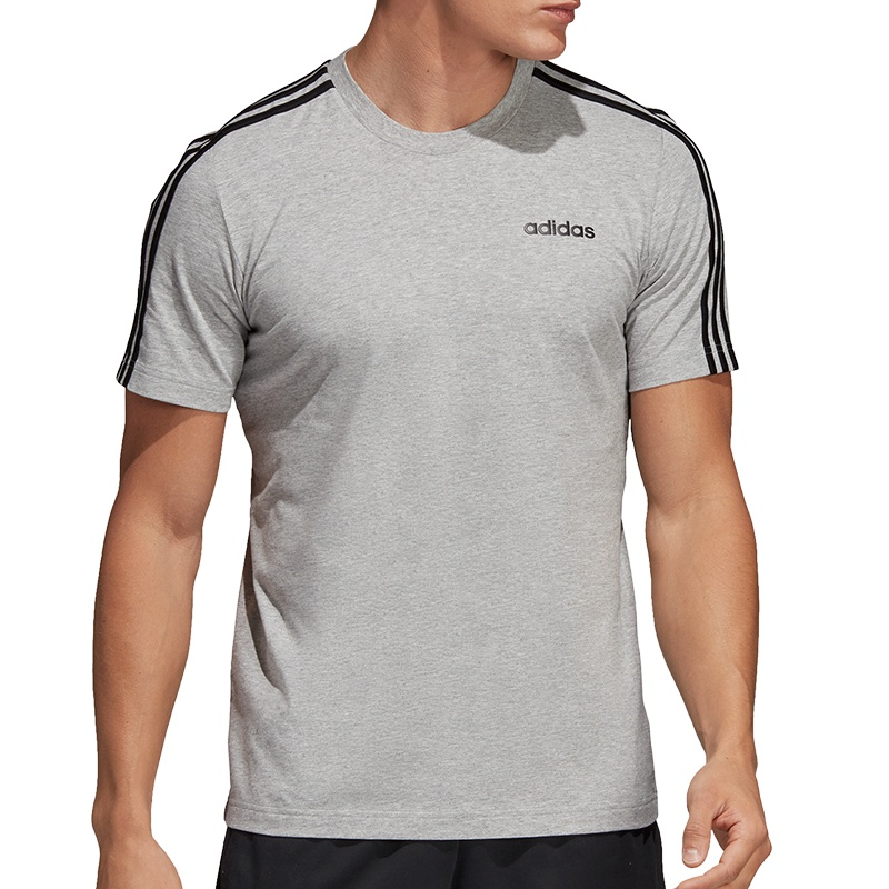 adidas Essentials 3S Tee Freizeit Shirts bei