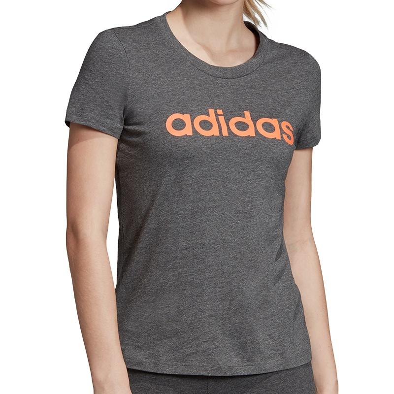 adidas Essentials Linear Hoody Damen Rosa | online kaufen | Tennis Point