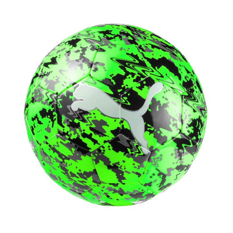 Puma One Laser Ball Sc24 Com Fussball