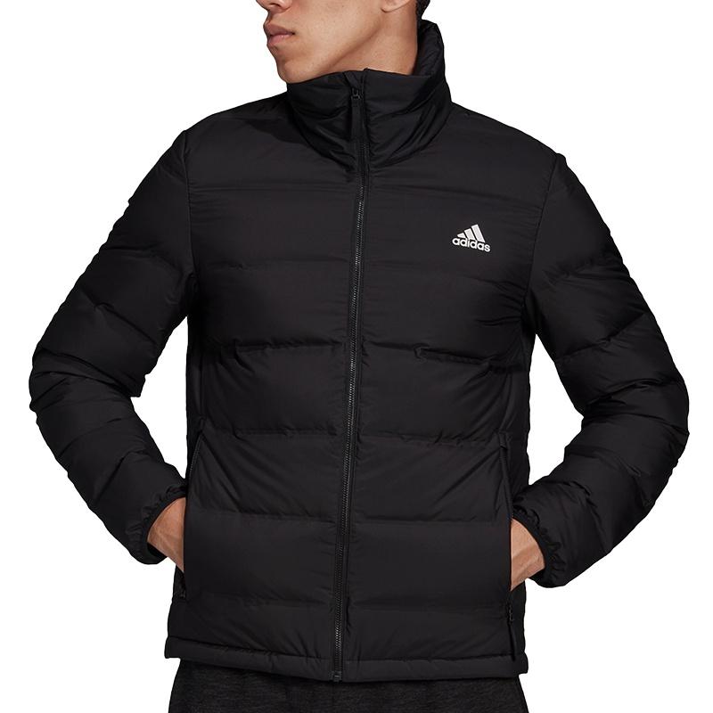 adidas | Helionic Down 3S Jacket | Soccer Fans | Freizeit