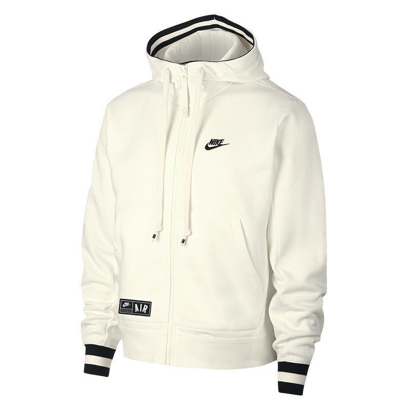 big sale 758c4 d0062 Nike Air Hoodie Fleece FZ - Freizeit Jacken bei www.sc24.com
