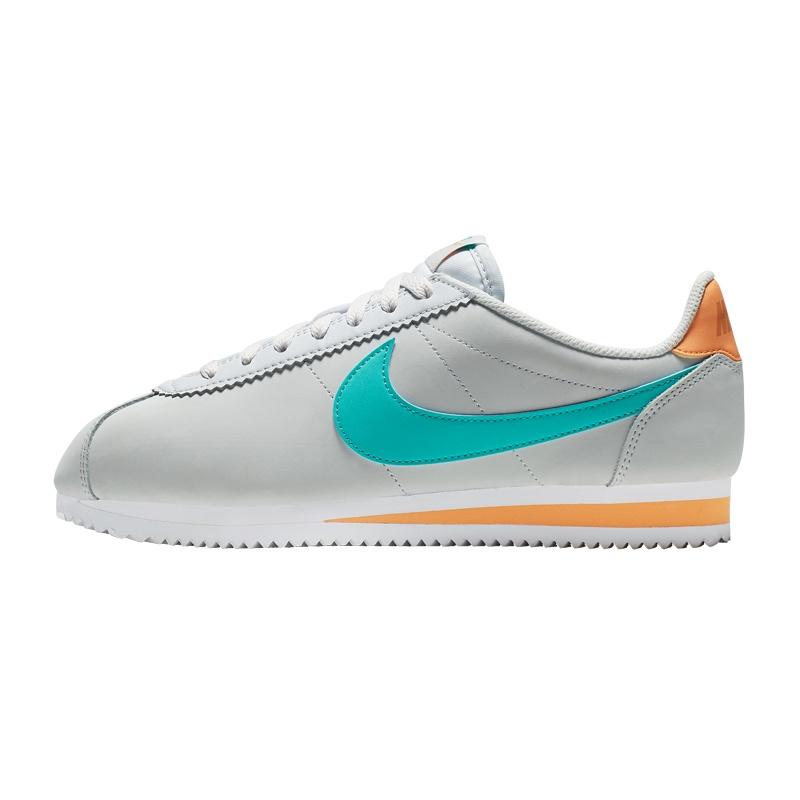Nike Classic Cortez Leather Women Freizeit Schuhe bei