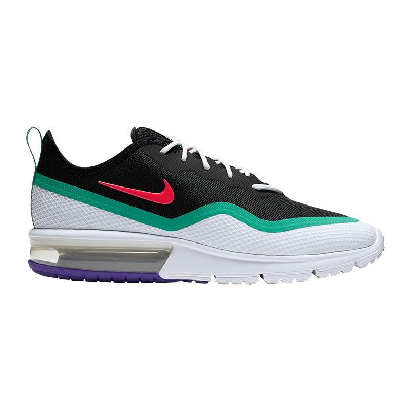 Nike Herren Air Max Sequent 4 Leichtathletikschuhe: Amazon