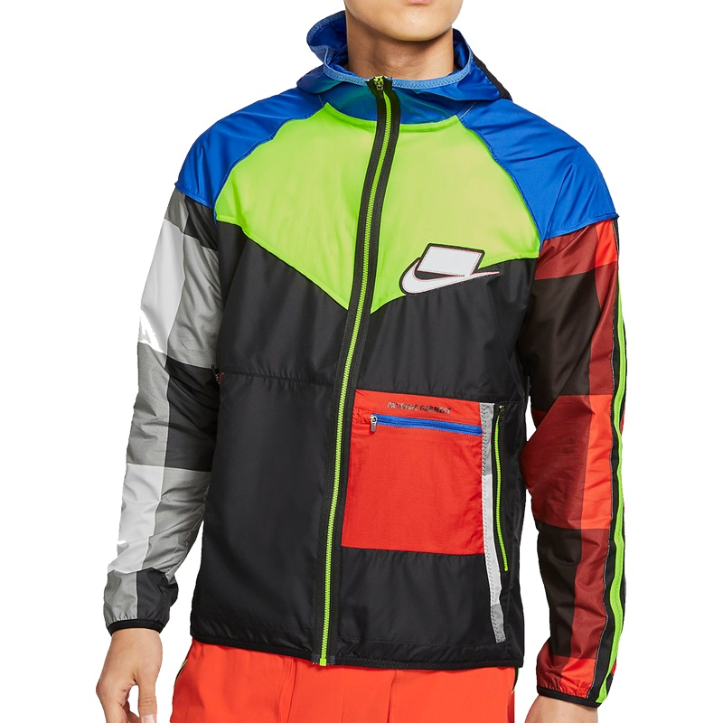 Nike Wild Run WR Jacket Running Jacken bei