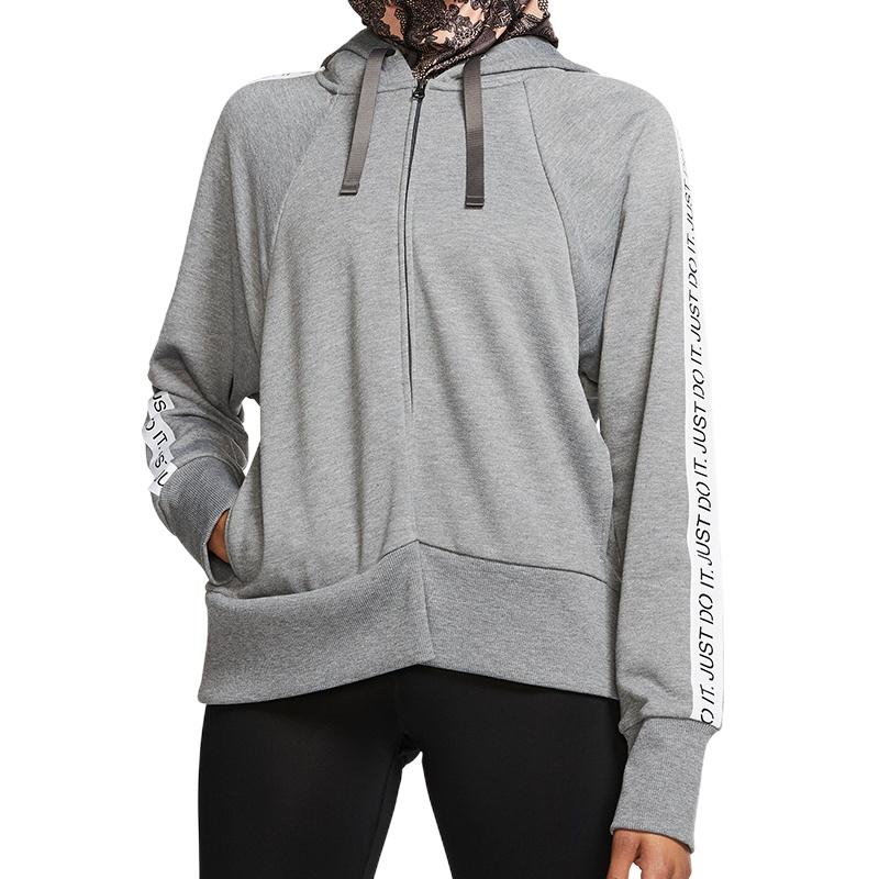 Nike | Dri FIT Get Fit Training Hoodie Women |