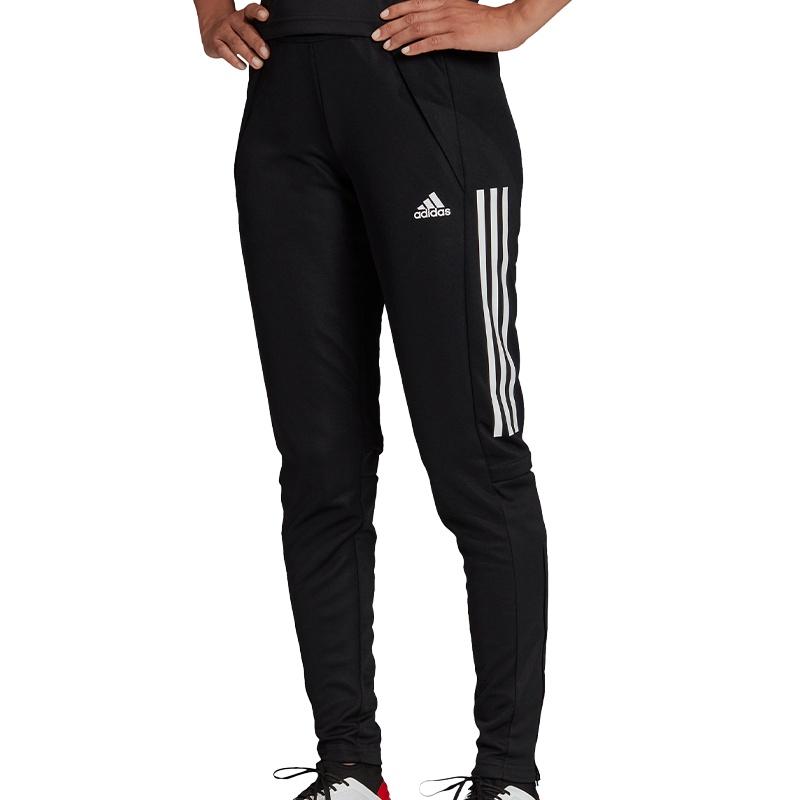 adidas Women's Condivo 20 Training Pant | SOCCER.COM