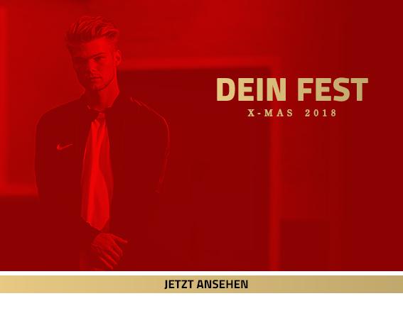 XMAS 2018 - Sportlich Schenken!