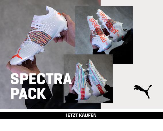 PUMA Spectra Pack