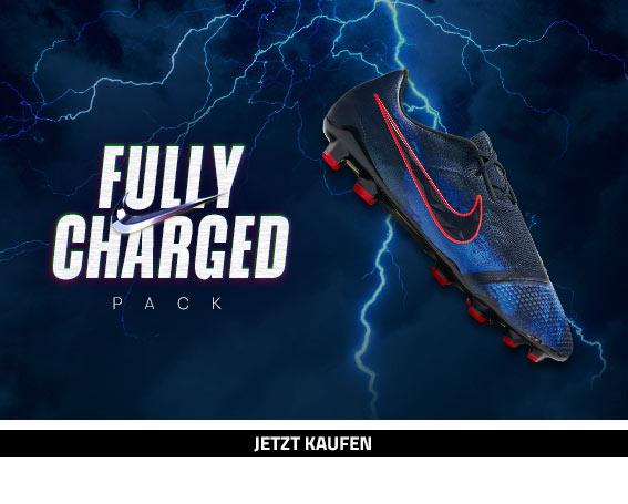 Nike Fully Charged Pack - PhantomVNM