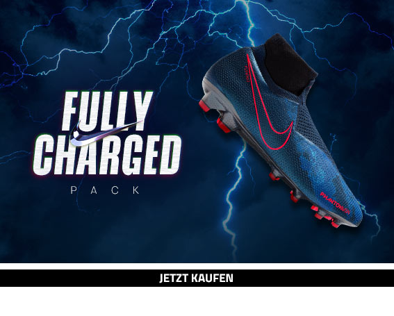 Nike Fully Charged Pack - PhantomVSN