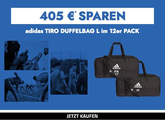 SC24.com x adidas Taschenaktion