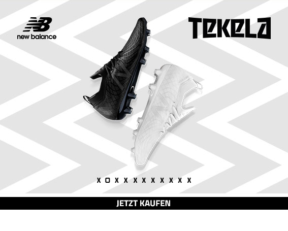 New Balance TEKELA PRO 1 BLACKOUT WHITEOUT Pack