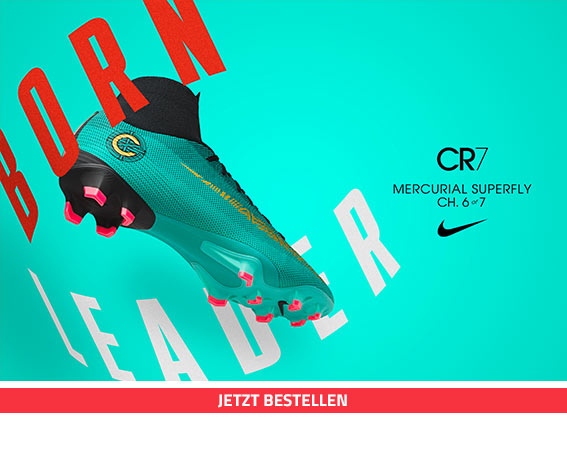 Nike Mercurial Superfly VI CR7 CH6