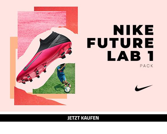 Nike FUTURE LAB1 Pack