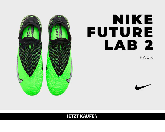 Nike Future Lab 2 Pack